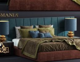 مدل تخت خواب smania colorado