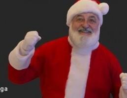 کاراکتر بابانوئل