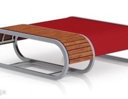 میز + صندلی فضای باز