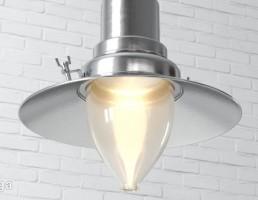 چراغ سقفی مدرن