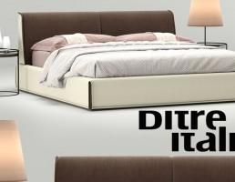 مدل تخت خواب Ditre Italia