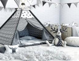 چادر خواب کودک