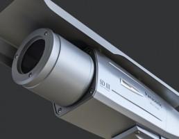مدل دوربین مداربسته Panasonic