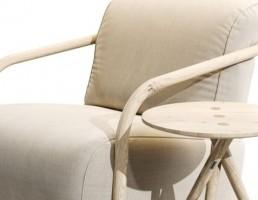 ست میز و صندلی راحتی thonet