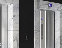آسانسور ساختمان