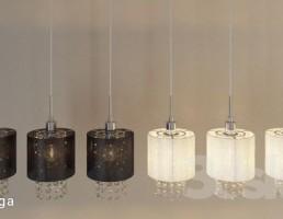 چراغ آویز کلاسیک