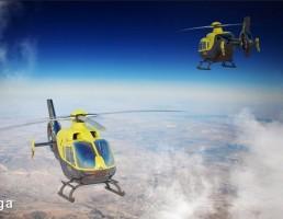 هلیکوپتر مدرن