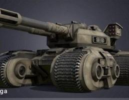 تانک نظامی و جنگی