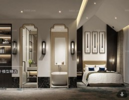 هتل سبک چینی 5