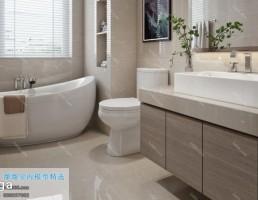 حمام سبک مدرن