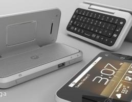 تلفن همراه Motorola