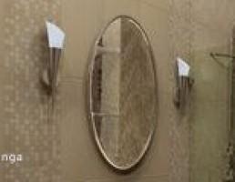 روشویی + آینه
