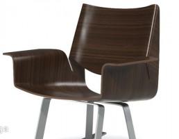 صندلی گهواره ایی مدرن