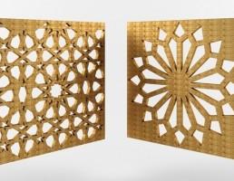 نقاشی سه بعدی ایرانی 3