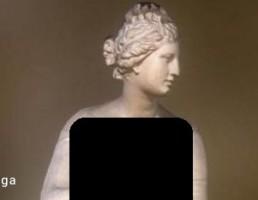 مجسمه Venus