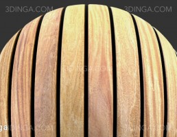 تکسچر تخته چوبی