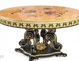 میز غذا کلاسیک