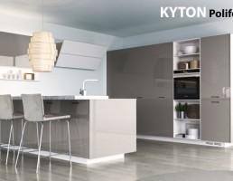 ست آشپزخانه مدرن Kyton