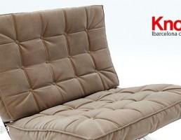 صندلی راحتی knoll