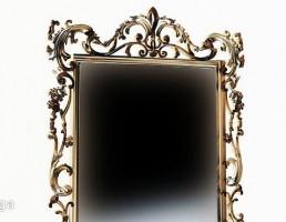 آینه دیواری کلاسیک