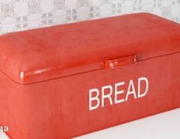 جعبه جای نان