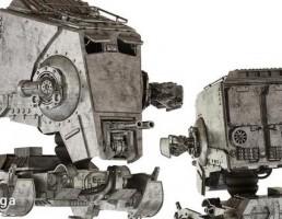 ربات جنگ ستاره گان