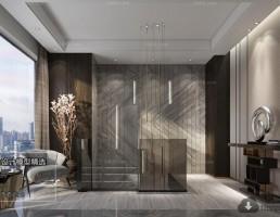 صحنه داخلی اتاق