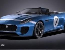 خودرو Jaguar