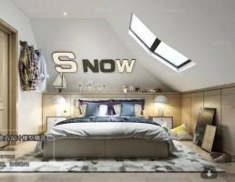 اتاق خواب شمالی