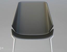 صندلی Poliform