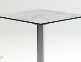 میز فلزی مدرن